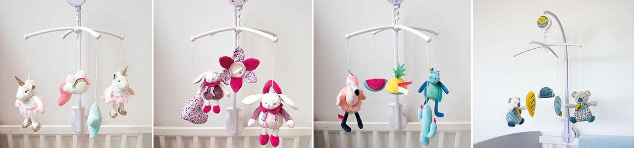 Collection Mobiles
