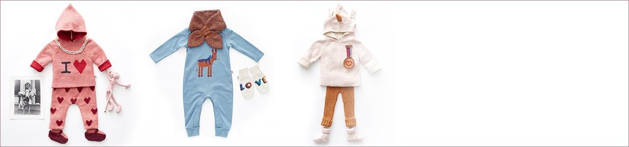 Marque Oeuf Baby Clothes