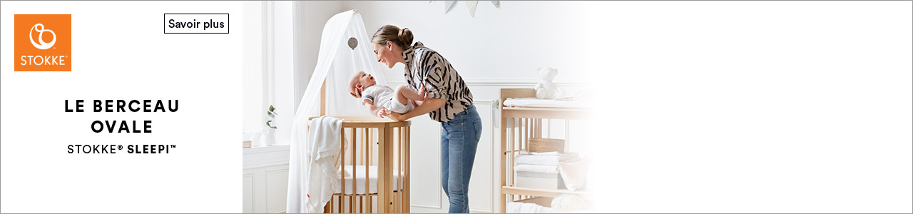 Collection Stokke® Sleepi™ Mini