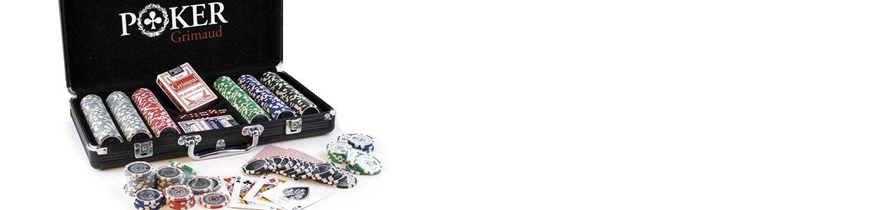 Catégorie Jeux de Casino, Poker