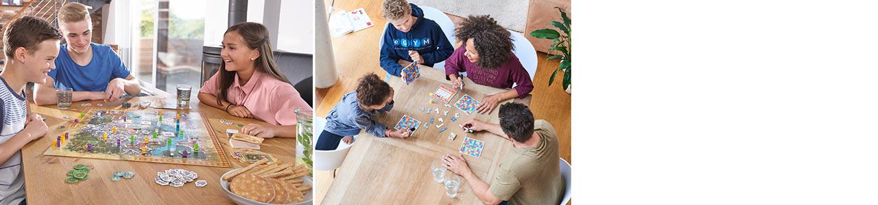 Catégorie Jeux de société