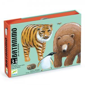Djeco - DJ05177 - Jeux de cartes -  Batanimo (102502)