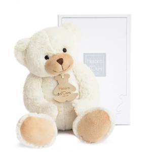 Histoire d'ours - HO1157 - Peluche Calin'ours 35 cm - ivoire  (103958)