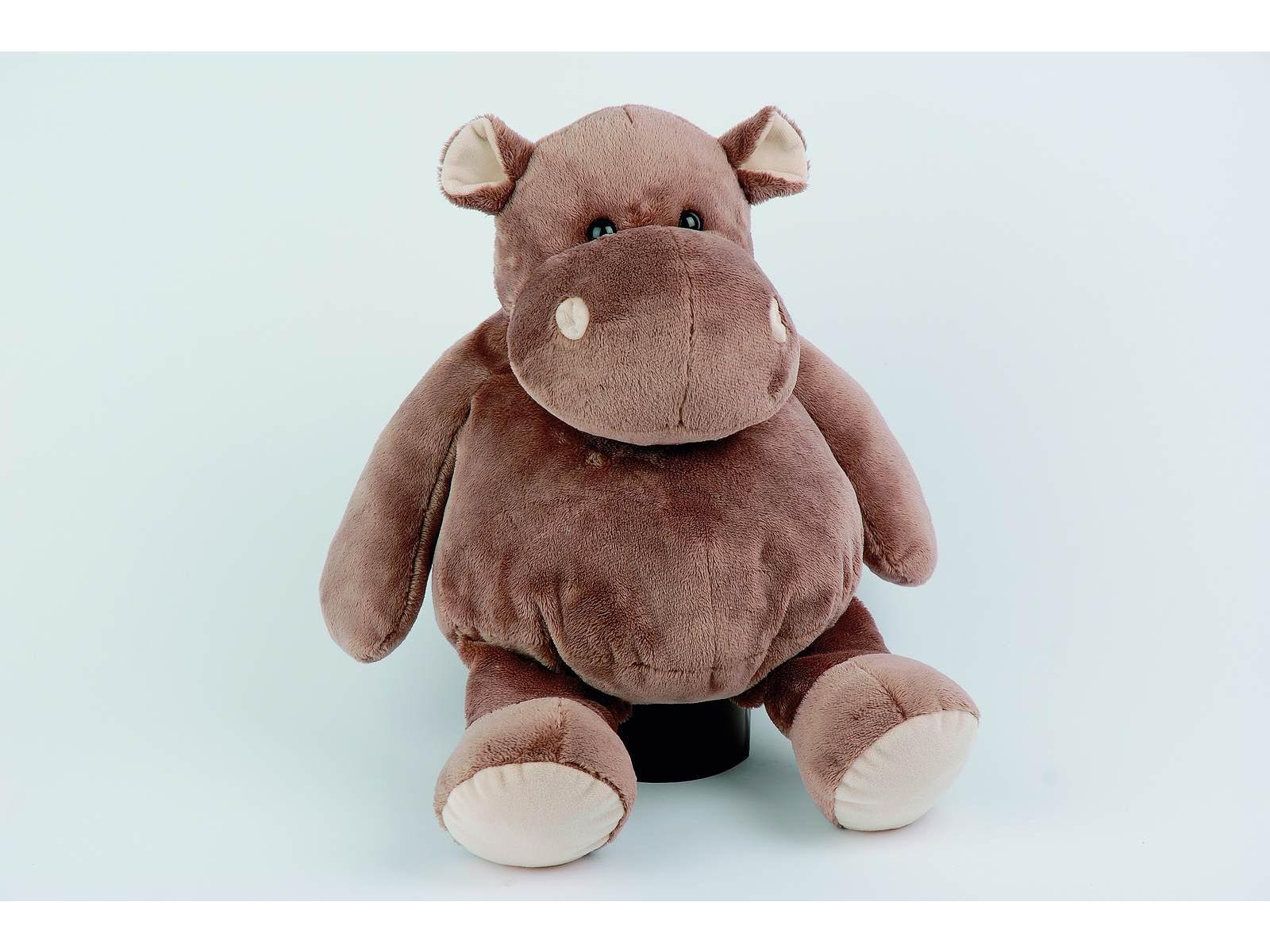 histoire d 39 ours hippopotame range pyjama 45 cm. Black Bedroom Furniture Sets. Home Design Ideas