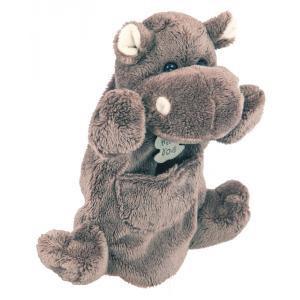 Histoire d'ours - HO1259 - Marionnette hippo (104189)