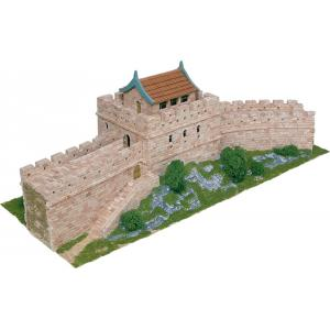 Aedes Ars - 1261 - CHINA GREAT WALL - 1/100ème - 4250 pièces, Chine (104382)