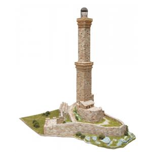 Aedes Ars - 1263 - LANTERNA DI GENOVA - 1/160ème - 6400 pièces, Italie (104384)