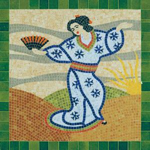 Aedes Ars - 5502 - DIBUJO JAPONESA - 4500 pièces (104507)