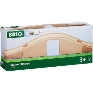 Brio - 33351 - Pont viaduc - Age 3 ans + (1261)