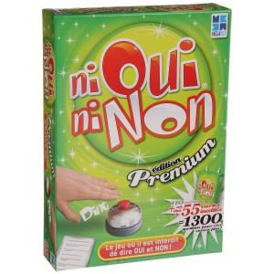 Megableu editions - 678038 - Ni oui ni non premium (130694)
