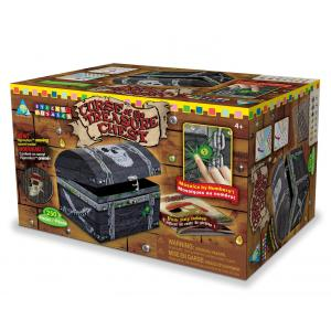 Orb factory - ORB64426 - Sticky Mosaics® Curse of the Treasure Chest (132023)