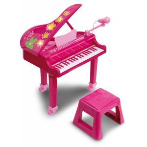 Bontempi - GP3971 - Grand Piano rose (132167)