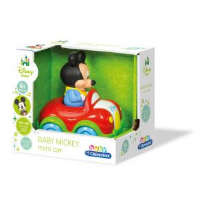 Mickey - 14391 - Voiture musicale de Mickey (132915)