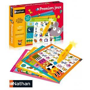 Nathan - 31050 - Electro Premiers Jeux (133111)