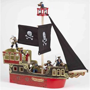 Papo - 60250 - Bateau des pirates (133415)