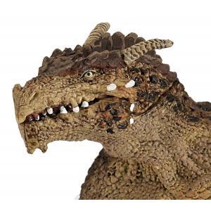 Papo - 38975 - Mutant dragon - Dim. 11 cm x 14 cm x 11 cm (133451)