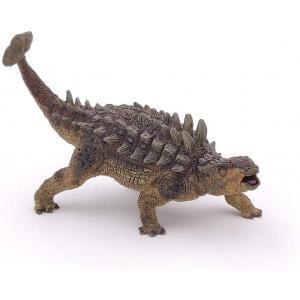 Papo - 55015 - Ankylosaure - Dim. 13,8 cm x 6,8 cm x 8,2 cm (133465)