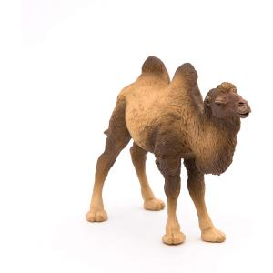 Papo - 50129 - Figurine Chameau de Bactriane (133509)