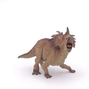 Papo - 55020 - Styracosaure - Dim. 13,8 cm x 5,9 cm x 9,3 cm (133543)