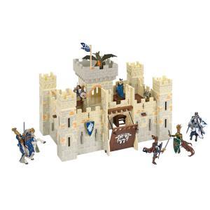 Papo - 60004 - Le chateau des chevaliers (133569)
