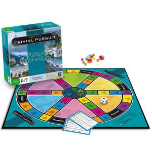 Winning moves - 0335 - TRIVIAL PURSUIT RHONE-ALPES (133579)