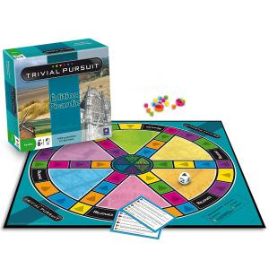 Winning moves - 0340 - TRIVIAL PURSUIT PICARDIE (133657)