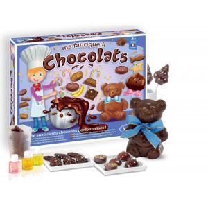 Sentosphère - 274 - Ma fabrique à chocolats (134741)