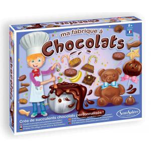 Sentosphere - 274 - Ma fabrique à chocolats (134741)