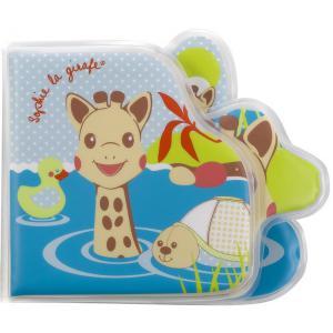 Sophie la girafe - 010401 - Livre de bain Sophie la girafe (134866)