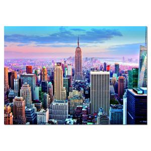 Educa - 14811 - Puzzle 1000 midtown Manhattan - New York (137104)