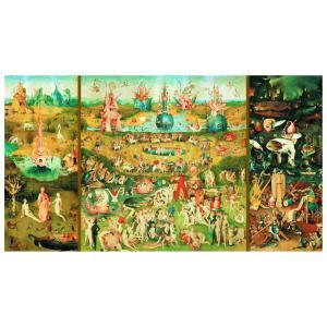 Educa - 14831 - Puzzle 9000 le jardin des délices (137146)