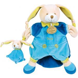 Doudou et compagnie - 1564 - Marionnette  Pinou le lapin (137830)
