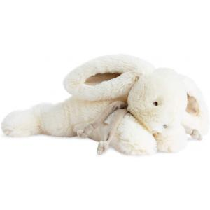 Doudou et compagnie - 1243 - Lapin bonbon - taille 30 cm - taupe (137994)