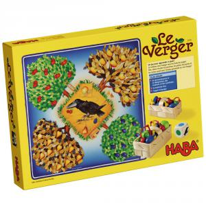 Haba - 3170 - Le verger (14286)