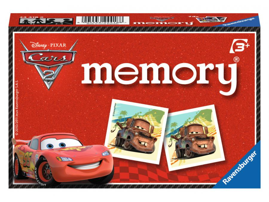 ravensburger memory cars 2. Black Bedroom Furniture Sets. Home Design Ideas