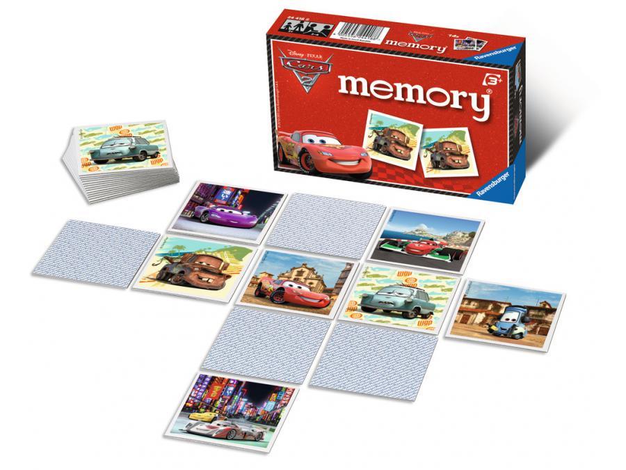 ravensburger memory cars 2. Black Bedroom Furniture Sets. Home Design Ideas