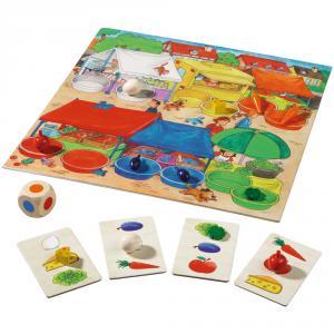 Haba - 4686 - Mon premier trésor de jeux La grande sélection de jeux HABA (156617)