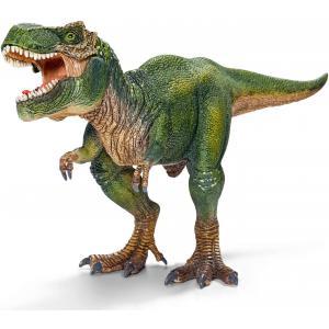 Schleich - 14525 - Figurine Tyrannosaure Rex - Dimension : 28 cm x 9,5 cm x 14 cm (158241)