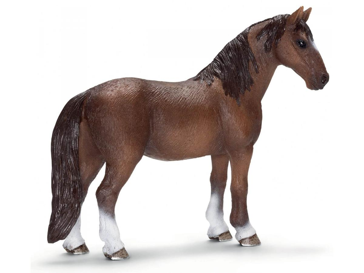 schleich figurine jument tennessee walker. Black Bedroom Furniture Sets. Home Design Ideas
