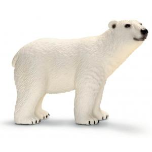 Schleich - 14659 - Figurine Ours polaire (158321)