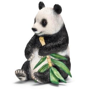 Schleich - 14664 - Figurine Panda géant, mâle (158331)