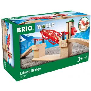 Brio - 33757 - Pont basculant - Age 3 ans + (159316)