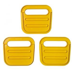 Aquaplay - 132 - Portes d'écluses pour circuits d'eau Aquaplay, 3 pièces (159342)