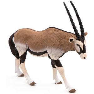 Papo - 50139 - Figurine Antilope oryx (160405)