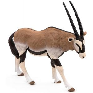 Papo - 50139 - Antilope oryx - Dim. 15 cm x 3 cm x 13 cm (160405)
