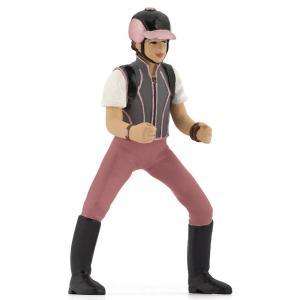 Papo - 52007 - Figurine Jeune cavalière fashion (160455)