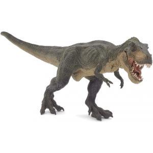 Papo - 55027 - Figurine T-Rex courant vert (160487)