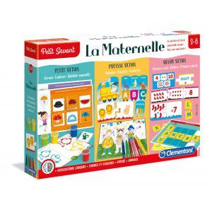 C'est pas sorcier - 62411 - La Maternelle - 3 à 6 ans (161755)