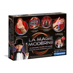 Clementoni - 62392 - La Magie Moderne (161769)