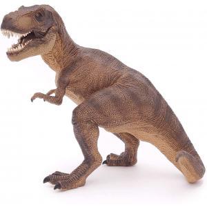 Papo - 55001 - T-Rex  - Dim. 16,8 cm x 12,3 cm x 16,4 cm (165437)